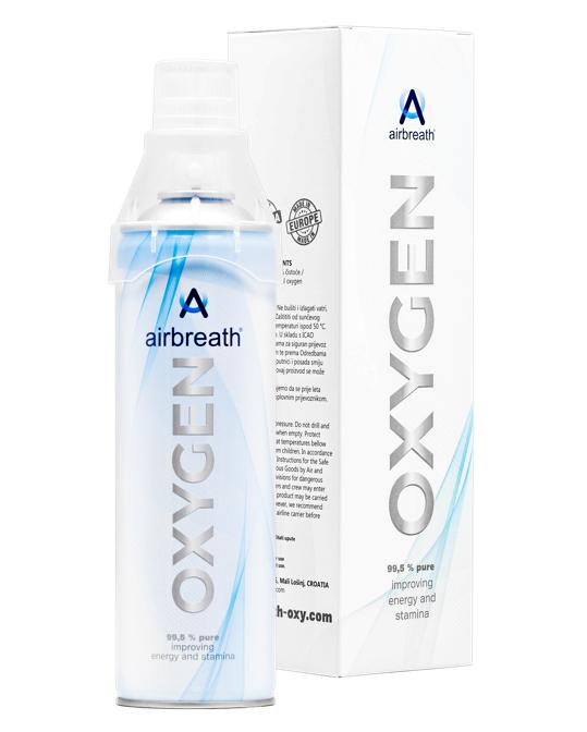 Rekreacijski kisik